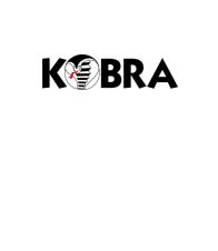 KOBRA-DESTRUCTEUR DE DOCUMENTS